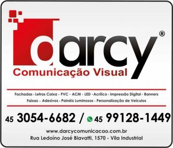 DARCY COMUNICAÇÃO VISUAL