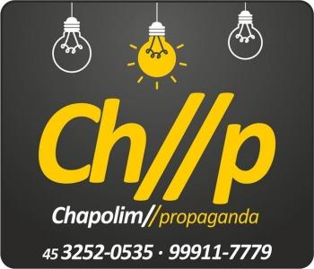 CHAPOLIM PROPAGANDA AGÊNCIA DE PROPAGANDA E PUBLICIDADE