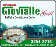 GIOVIALLE GRILL RESTAURANTE