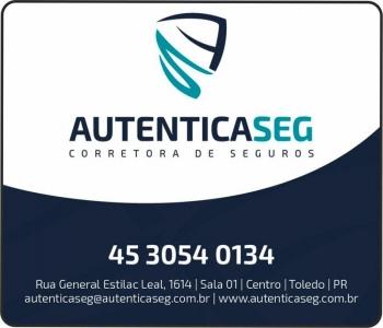 AUTENTICASEG SEGUROS CORRETORA DE SEGUROS