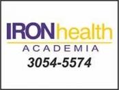 03 - Academia Iron Health