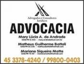 29 - Advocacia Mary Lucia Addad Andrade