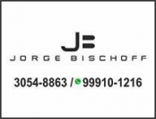 136 - Jorge Bischoff Calçados