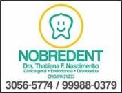 178 - Cirurgiã Dentista Thatiana F. Nascimento