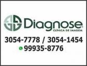 214 - Diagnose Clínica de Imagem