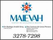 216 - Clínica Maievah Centro de Excelência Médica