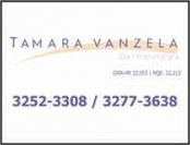 219b - Clínica de Dermatologia Tamara Vanzela