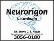 230a - Clínica de Neurologia Bruno G. S. Rigon