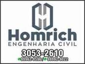 346a - Engenharia Civil Homrich