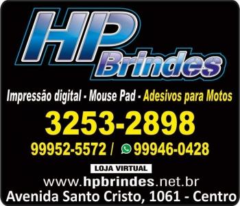 HP BRINDES