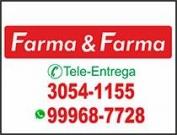 423 - Farmácia Farma & Farma