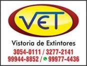 405b - VET Vistoriadora de Extintores Toledo
