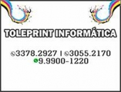 537 - Informática Toleprint Suprimentos de Informática