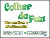 638 - Restaurante e Marmitex Colher de Pau Rotisseria