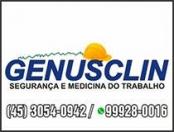245b - Genusclin Segurança e Medicina do Trabalho