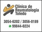 Clínica de Reumatologia Toledo