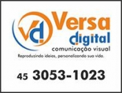 267a - Comunicação Visual Versa Digital