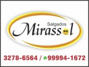 272a - Salgados Mirassol