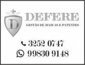 305c - Defere Gestão de Marcas e Patentes