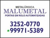 697b - Metalúrgica Malumetal
