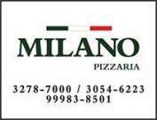 776 - Milano  Pizzaria