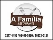 Restaurante A Família
