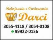 816 - Relojoaria e Ourivesaria Darci