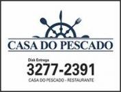 826 - Restaurante Casa do Pescado