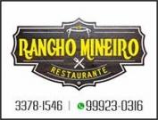 831 - Restaurante Rancho Mineiro