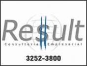 835 - Result Consultoria Empresarial