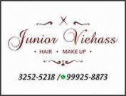 848 - Salão de Beleza Viehass Hair e Make UP