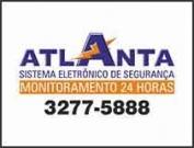 856 - Alarmes Atlanta Alarmes Monitoramento