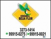 910d - Materiais de Construção Cerâmica Beija Flor