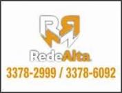912 - Rede Alta Eletrificação