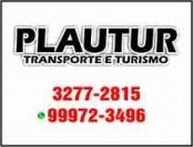 935 - Plautur Transporte e Turismo