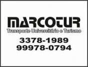 936 - Marcotur Transporte Universitário e Turismo