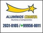 1056a - Alumínios Cometa Alumínios e Componentes