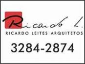 1065 - Arquiteto Ricardo Luiz Leites de Oliveira