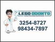 1168 - Lego Odonto Construindo Sorrisos