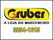 1417 - Gruber a Loja do Marceneiro