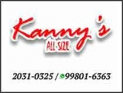 1491 - Kanny's All Size
