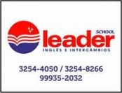 1509 - Leader School Escola de Idiomas