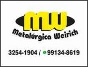 1623 a - Metalúrgica Weirich