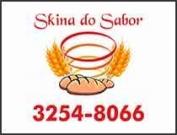 1663d - Restaurante e Panificadora Skina do Pão