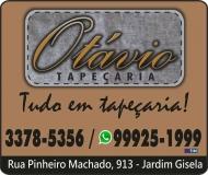 OTÁVIO TAPEÇARIA