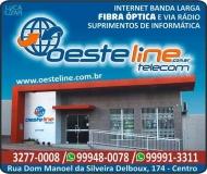 OESTELINE TELECOM E INTERNET