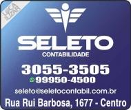 SELETO CONTABILIDADE ESCRITÓRIO CONTÁBIL