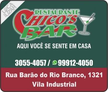 CHICO'S BAR RESTAURANTE
