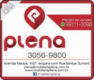 IMOBILIÁRIA PLENA / CORRETORA DE IMÓVEIS