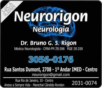 CLÍNICA DE NEUROLOGIA NEURORIGON